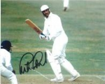 Graham Gooch, Cricket, Genuine Signed Autograph 6898
